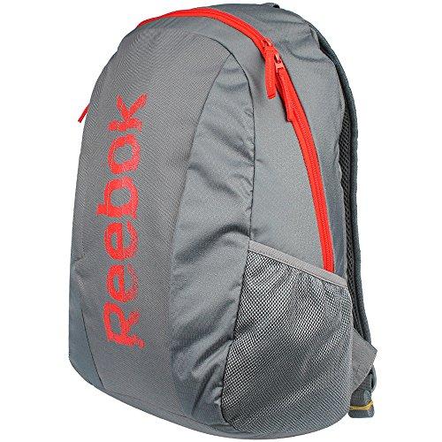 Reebok Se Large Backpack–Alloy, color Varios colores - multicolor, tamaño -