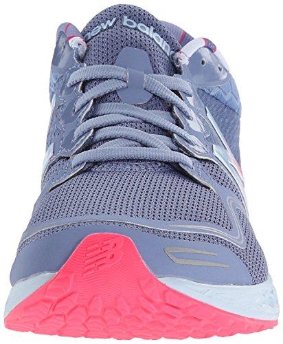 New Balance NBW1980PB Scarpe Sportive Blue/Pink