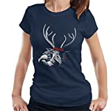 The Deer Hunter Parody Women's T-Shirt