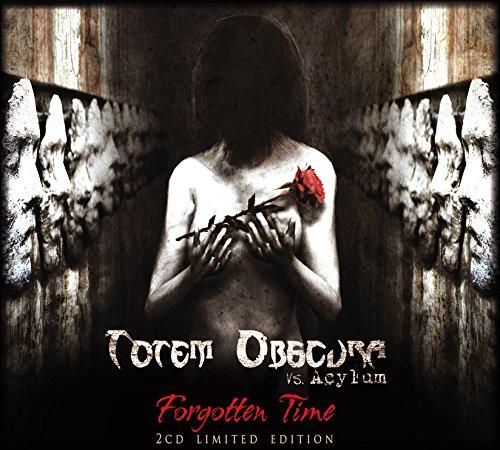 Preisvergleich Produktbild Forgotten Time (Limited)
