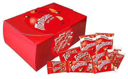 Maltesers Chocolate Gift Box, 625.5 g