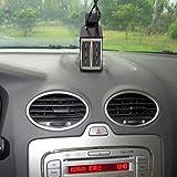 RoadRomo per Auto Portatile Stufa 300W 500W 24V Riscaldamento Ventilatore Automatico sbrinatore Demister