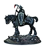 Frazetta Death Dealer Mini Statue