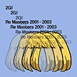 Re Masters 2001 - 2003