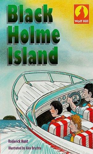 Black Holme Island
