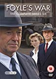 Foyle's War - Series 6 [DVD]