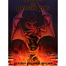 The Dragon King (The Kings Book 12)