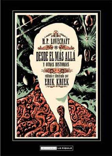 Lovecraft: Desde el más allá