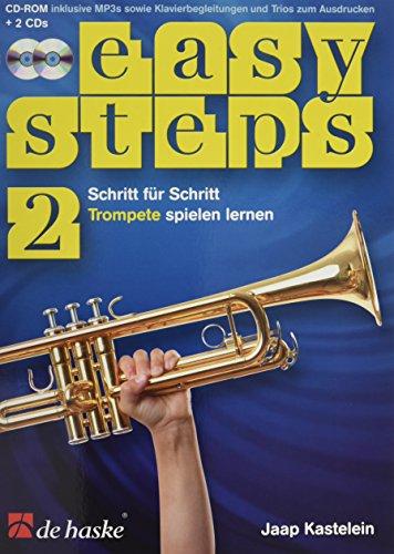 Easy Steps 2 Trompete (DE)