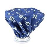 Fenteer 2 Stück Eisbeutel, Kühl-Eisbeutel, Kältetherapieanwendung - 9 Zoll