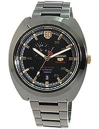 Seiko Reloj Hombre Seiko 5 Automática 60th Anniversary Limited Edition SSA315K1