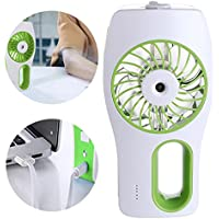 Asnlove Mini Micro USB Fan,Universale Ventilador USB Mini Concise Fishion