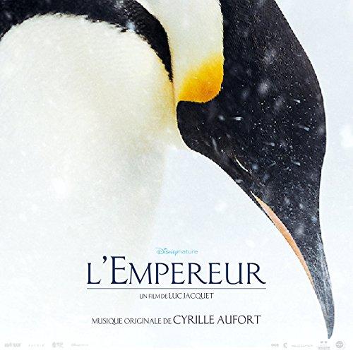 L'Empereur (Bande originale du film)