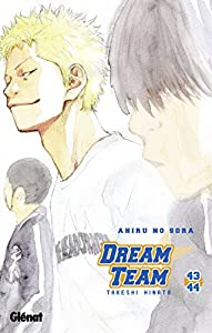 Dream Team Edition simple Tomes 43 & 44