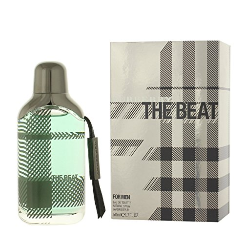 Burberry The Beat for Men Eau De Toilette 50 ml (man)
