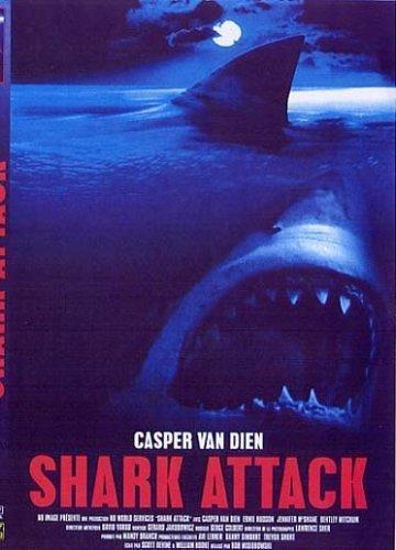Shark Attack [FR Import]