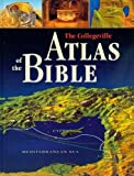 The Collegeville Atlas Of The Bible by James Harpur (1999-08-27)