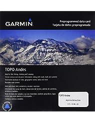 Garmin Topografische Vektorkarte Topo Anden, , 010-12145-00