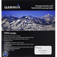Garmin Topografische Vektorkarte Topo Anden, 010-12145-00