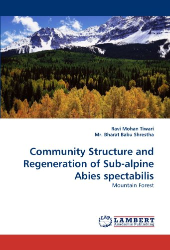 community-structure-and-regeneration-of-sub-alpine-abies-spectabilis-mountain-forest
