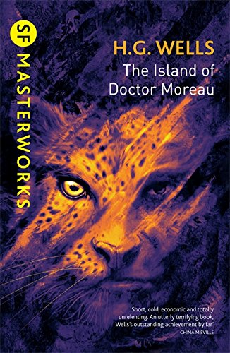 the island of dr moreau and the issues of cloning The relatively simple plot helps develop the characters, as well as present the issues in great detail essentially, the island of dr moreau is a resonant warning against scientific obsessiveness it is implied throughout the novel that the world is imperfect through the use of evil, sly, violent, impure, and corrupt characters.