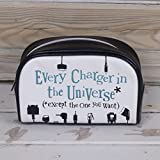 Bright Side Charger Bag - Every Charger in the Universe!