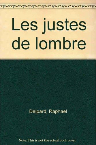 Les Justes [Pdf/ePub] eBook