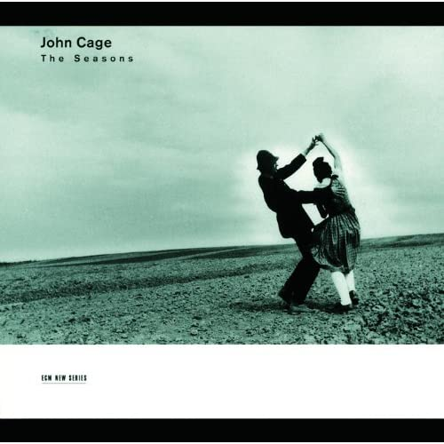Cage: The Seasons (Ballet In One Act) - (1947) - Prelude 2, Spring