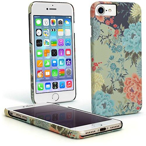 iGadgitz U3570 - Funda Carcasa Dura para Apple iPhone 6, 6S & 7 4.7