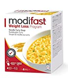 modifast Programm Nudelsuppe Curry,220g