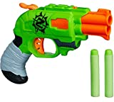 NERF Zombie Strike Doublestrike Blaster - Best Reviews Guide