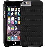 Case-Mate Tough robuste Outdoor Hülle für 11,9 cm (4,7 Zoll) Apple iPhone 6 schwarz