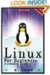Linux: Linux Command Line - A Complet...
