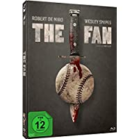 The Fan - Limited Edition Mediabook