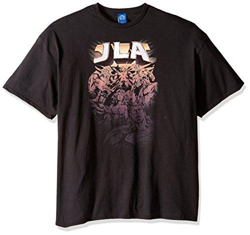 DC Comics Men's T-Shirt