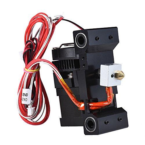 aibecy Motor Stepper Fütter Durchmesser von Extruder 1,75mm für die Drucker 3D ins A6i3 (Durchmesser Motor)