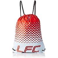 FC Liverpool 2402 - Bolsa con cordón para niños, multicolor, talla única