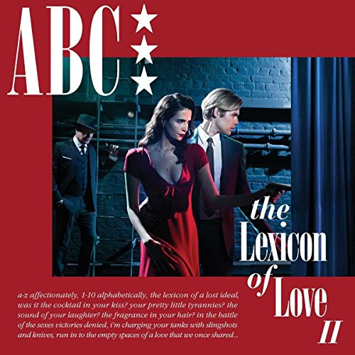The Lexicon Of Love II Test