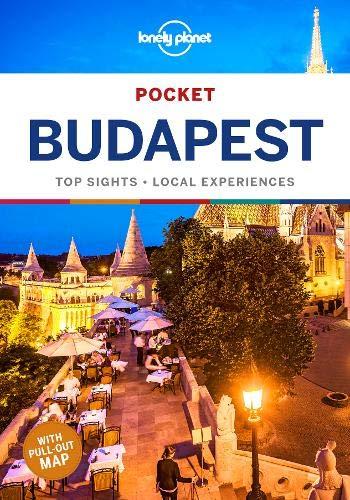 Pocket Budapest (Lonely Planet Pocket Guides)