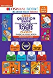 Oswaal CBSE Question Bank Class 12 Physical education Chapterwise & Topicwise Solved Papers (Reduced Syllabus) (For 2021…