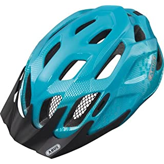 ABUS MountX Children's Cycling Helmet - Blue, M
