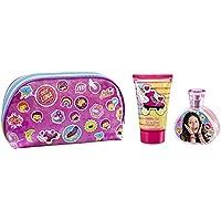 Soy Luna Neceser Perfume y Gel - 1 pack