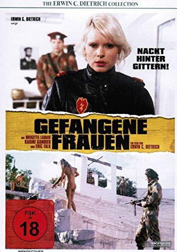 Gefangene Frauen / Caged Women ( Gefangene Frauen ) (Woman-dvd Caged)