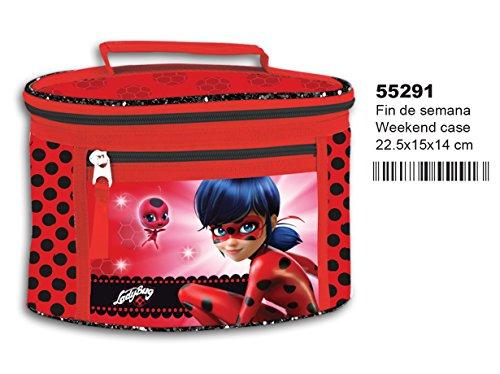 Montichelvo 3628729031 – Neceser ladybug