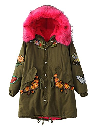 choies-damen-winterparka-faux-pelzkapuzen-mit-stickerei-und-patches-design-basis-casual-winter-mante