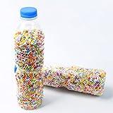 JAGENIE 500 ml Tiny Foam Perlen Schnee Schlamm DIY Schleim Bälle Schaum Füllstoff Kinder Spielzeug 2