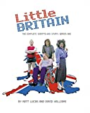 Little Britain: The Complete Scripts and Stuff: Series One