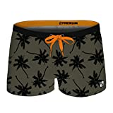 Freegun. Maillot de Bain Homme - Short de Bain Homme ... (S, Total Pal Shorty)