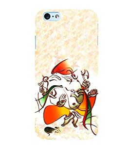 Print Masti Designer Back Case Cover for Apple iPhone 6s Plus :: Apple iPhone 6s+ (Tommy Crown Jewellary Attractive)
