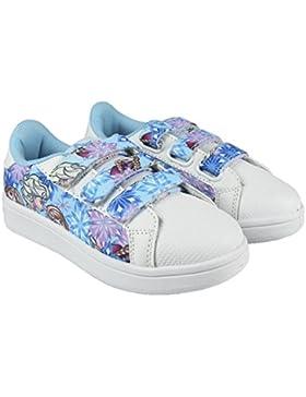 Disney Zapatillas de Poliéster Para Niña Multicolor Multicolor